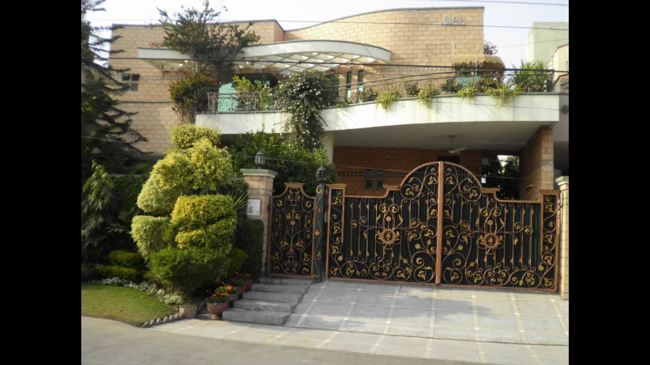 Proficient construction houses modern latest traditional elevation designs in lahore pakistan youtube