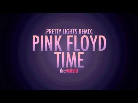 Клип Pretty Lights - Time (Pretty Lights Remix)