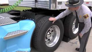 CSA Tire Inspection