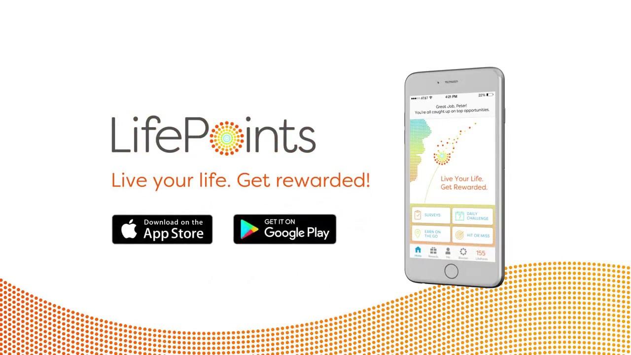 lifepoints tjen penger på nett