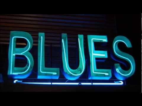 Memphis La Blusera Blues en fa