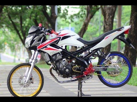 Galery Honda Cb150r Jari Jari Indonesia