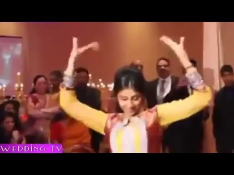 2016 Best Bollywood Indian Wedding Dance Video Dailymotion