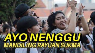 Download lagu AYO NENGGHU RAYUAN SUKMA ORKES MANDILING RAYUAN SUKMA DAUN MP3