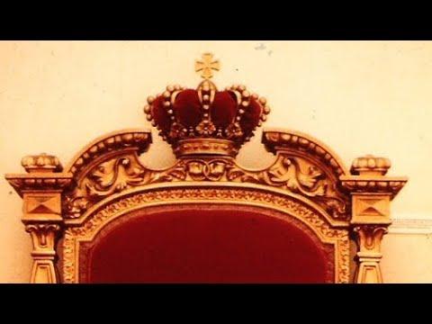 De 'verborgen' schatten van Het Binnenhof