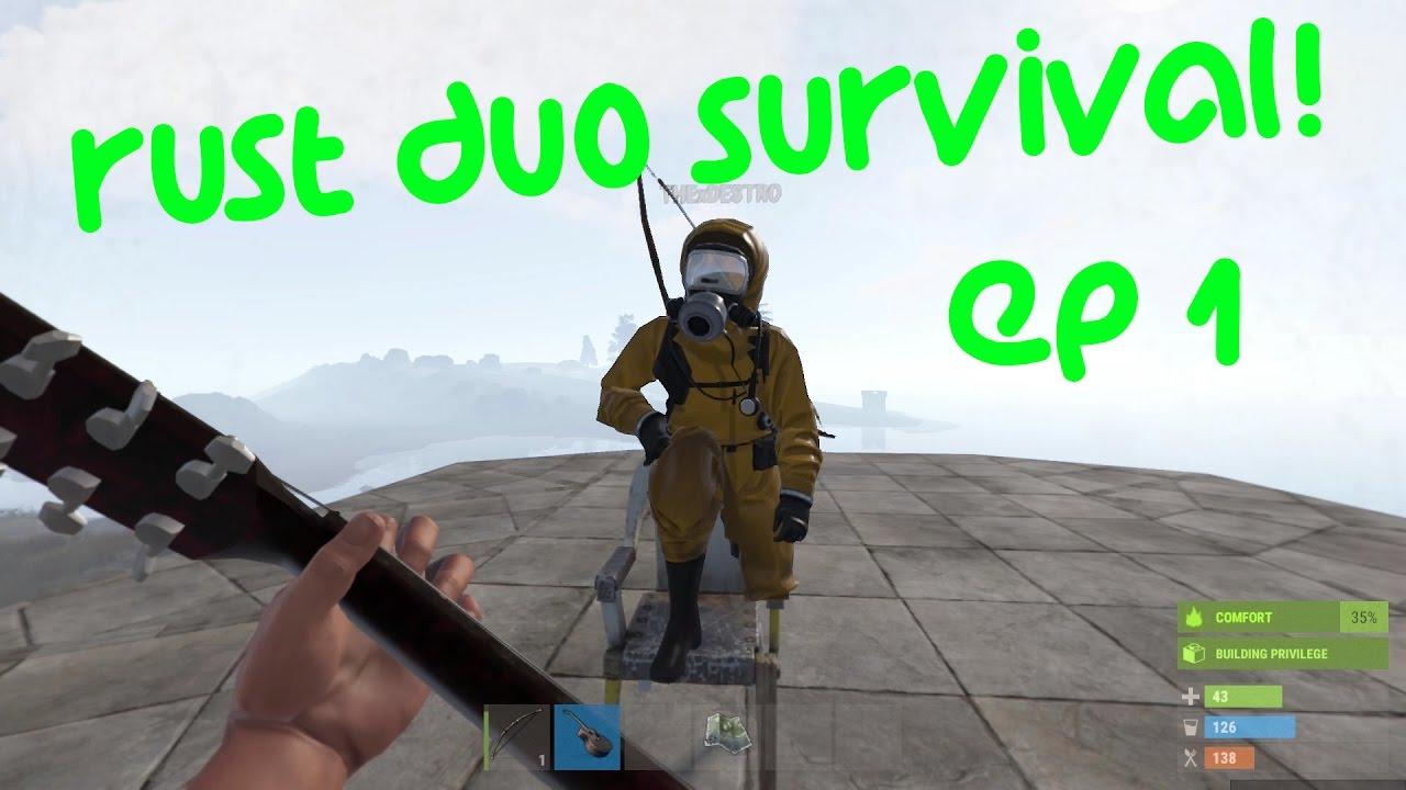 Survival Duo