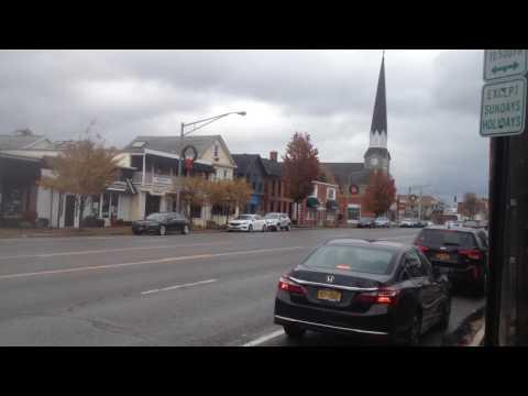 Williamsville, NY | Main Street East | D'Avolio