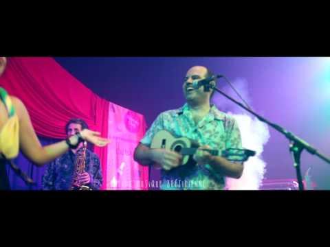 video groupe de musique bresilienne batida