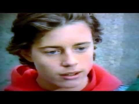 Classic GZSZ 1993 RTL/VOX - Marcel André Heizmann als Olaf Rambo Rahming -