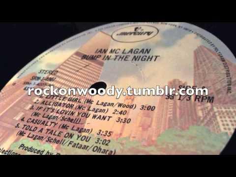 Ian McLagan & Ronnie Wood - Little Girl