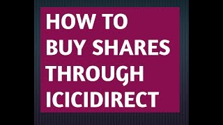 Icici Direct App Android Phone - BerkshireRegion