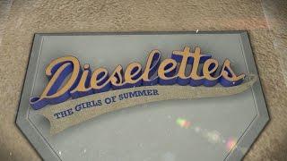 Caterpillar Dieselettes Promo