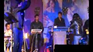 Ishq ki gali vich no entry by Miss Roshni Live In Concert @VVIT,Purnea, Bihar On 25 Dec  2K12