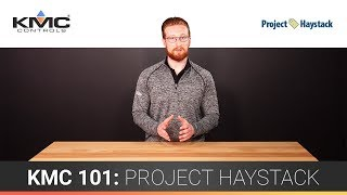 KMC 101: What is Project Haystack?