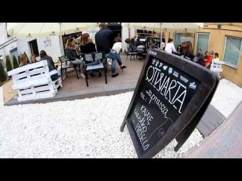 Otwarta Wine Cafe
