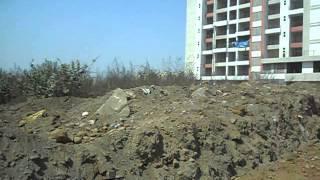 Project video of Neel Sidhi Vista