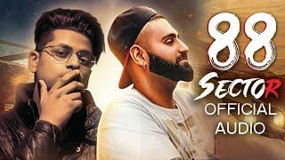 88 SECTOR ( Audio) | Elly Mangat | Full Song | Abhi Bains | Latest New Punjabi Song 2019