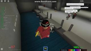 ROBLOX Vampire Hunters 2|level 430+| Playing With Ros_ez| [Part 2 0f 4]