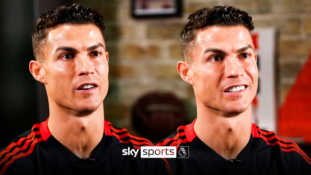 Download 'Utd need time, but my level can go higher' | Ronaldo on Man Utd, retiring & achieving more