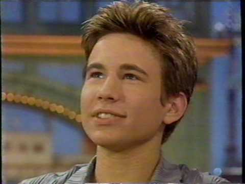 Jonathan Taylor Thomas On Rosie 1997