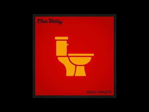 Chris Webby - Gold Toilets (prod. Skrizzly Adams)