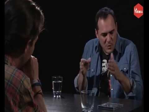 Ismael Serrano habla sobre su canción ''Papá, cuéntame otra vez'''