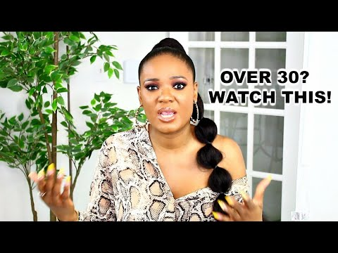 DEAR SINGLE LADIES! OVER 30? WATCH THIS! | OMABELLETV