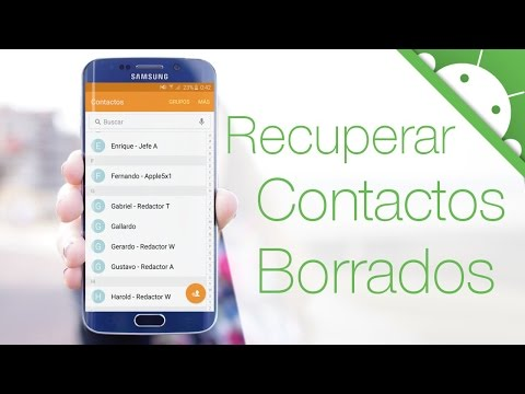 RECUPERAR AGENDA MOVIL IPHONE SIN COPIA DE SEGURIDAD