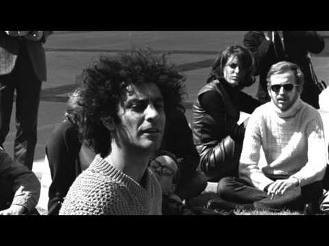 Abbie Hoffman: Leading the 60's Counter Culture Revolution