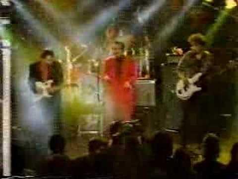 Fabulous Thunderbirds-04-London Live