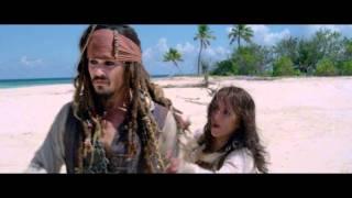 Капитан Джек Воробей: Вот как нужно разговаривать со стервозными девушками