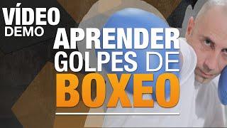 BOXEO EN CASA - APRENDER  A GOLPEAR