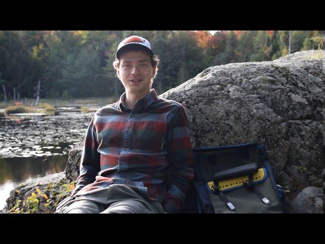 Farmer Lake - A Mini Doc