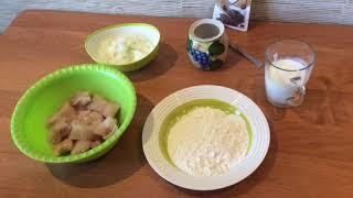Как приготовить вкусную щуку. #мынакухне