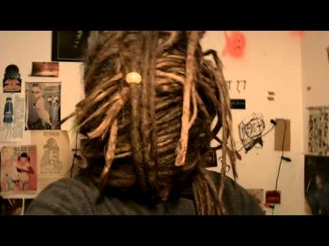 Dreadlock Mask