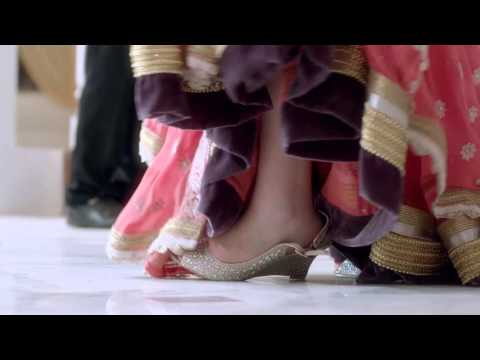 Sadahatama Oba Mage - Trailer 01