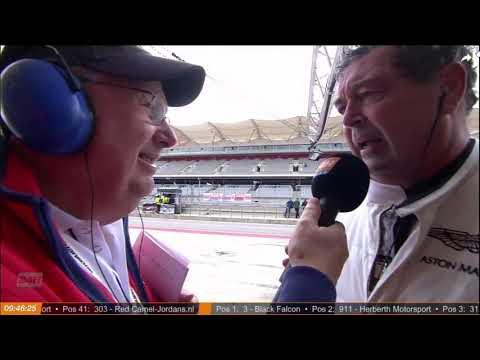 John Hindhaugh interview