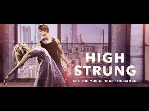 HIGH STRUNG - In Cinemas June 2