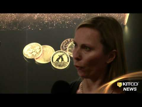 World Gold Council's Natalie Dempster on Central Banks @ the Argyle Executive Forum