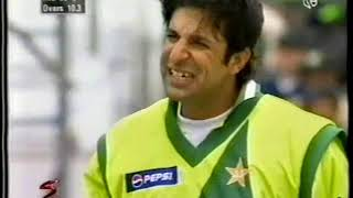 CWC 1999 India vs Pakistan
