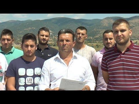 ВМРО-ДПМНЕ шири лажни вести за покривање на неуспесите и загубената поддршка од граѓаните