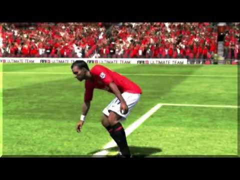 Luis Nani Top Goal