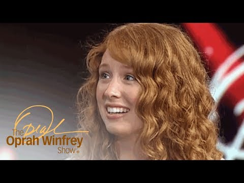 A Celine Dion Superfan Gets the Surprise of Her Life | The Oprah Winfrey Show | OWN