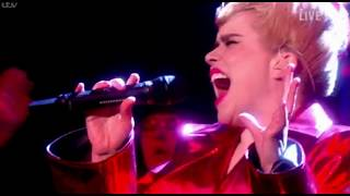 Paloma Faith - Til I'm Done (Ant & Dec's Saturday Night Takeaway 2018)