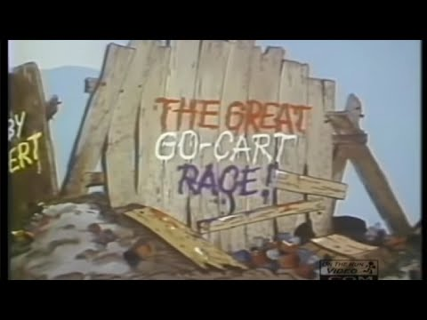 Fat Albert & The Cosby Kids - 'The Weird Harold Special' [1972]