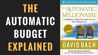How to Make Your Budget Automatic | The No-Budget Budget Explained