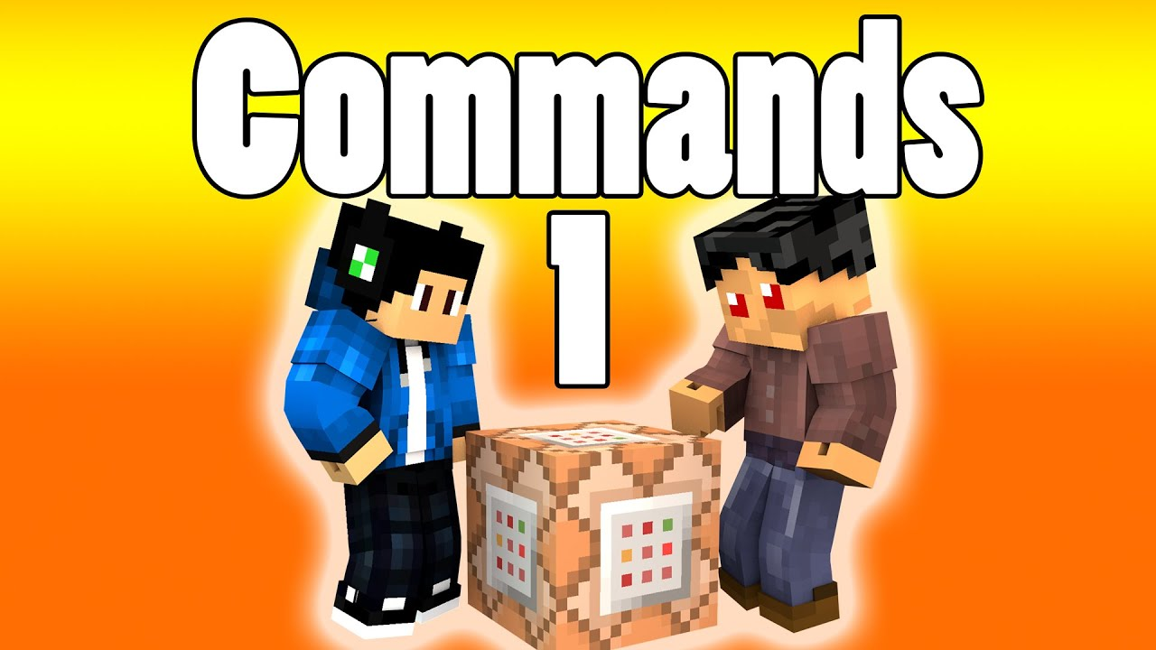 how to make yourself an admin command for minecraft