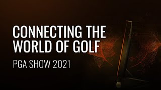 TrackMan Connecting the World of Golf