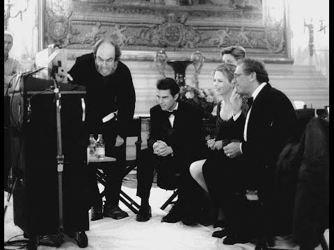 An interview with Tom Cruise & Nicole Kidman on Stanley Kubrick and EYES WIDE SHUT (1999)