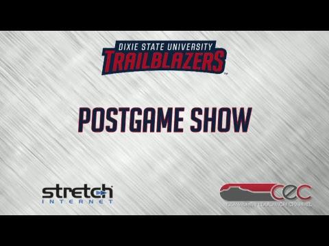 Dixie State University Football Vs. South Dakota Mines 9-22-18
